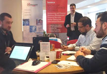 York Region Start-up Weekend at Markham
