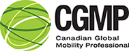 Canadian Global Mobility Professional