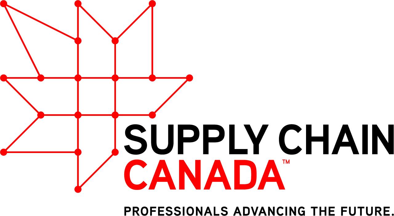 Supply Chain Canada Logo