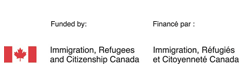 Immigration, Refugees & Citizenship Canada Logo