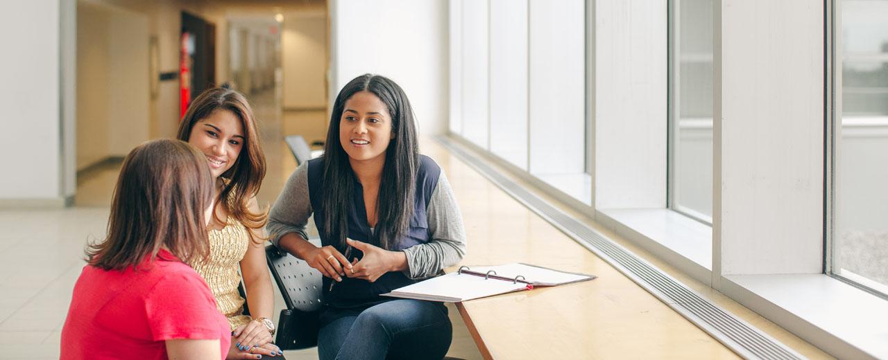 Arts And Science University Transfer Seneca Toronto Canada