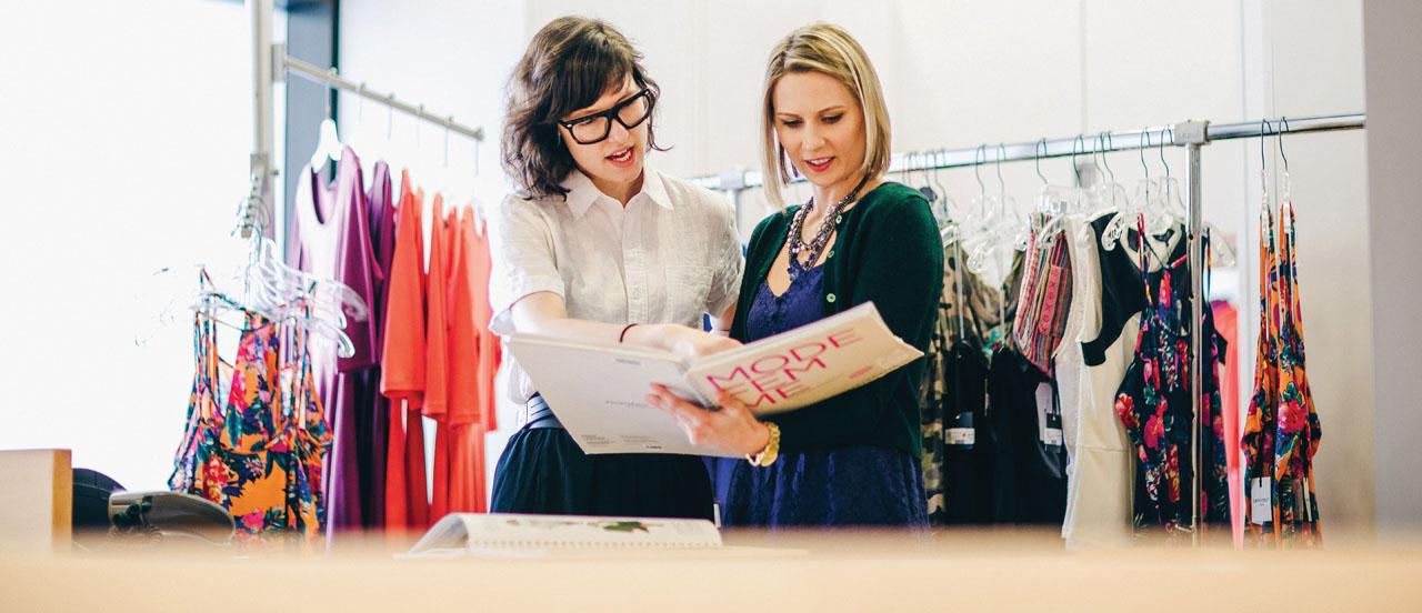 Fashion Business Management Courses Seneca Toronto Canada