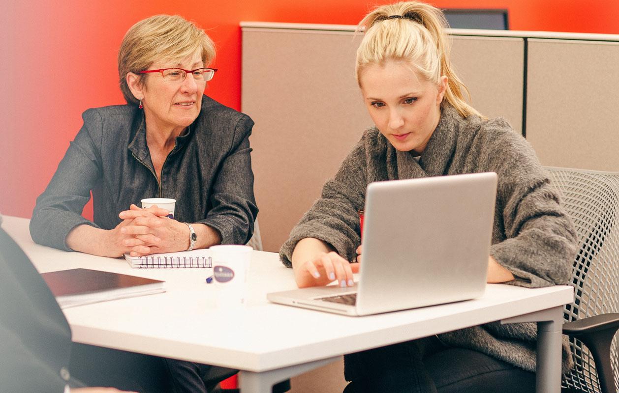 Human Resources Management - Seneca, Toronto, Canada
