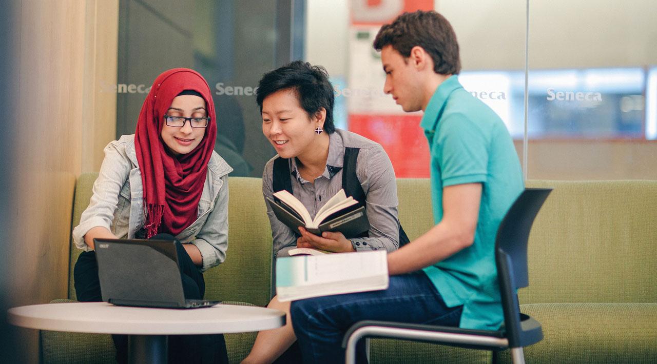 Liberal Arts University Transfer Seneca Toronto Canada