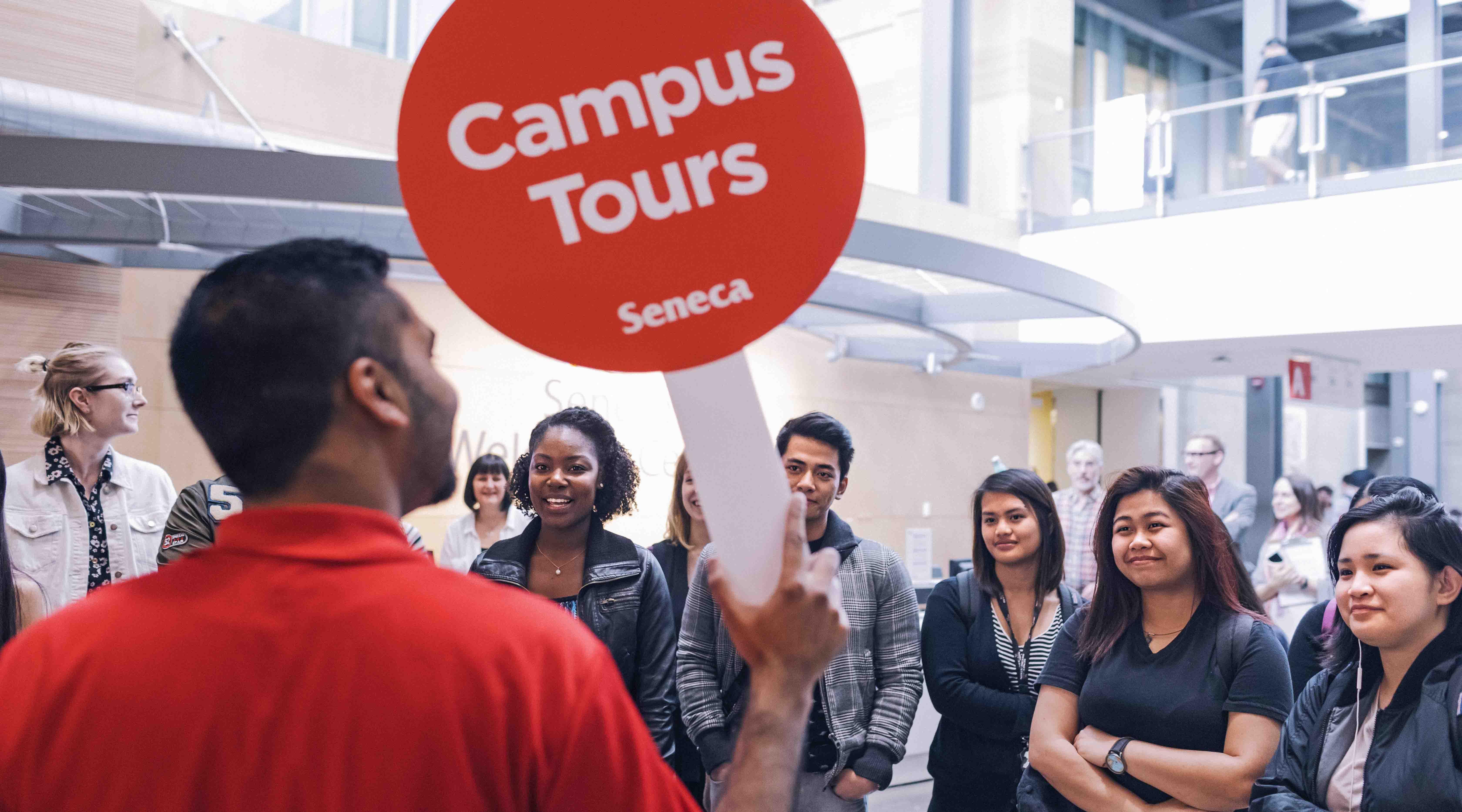 Seneca Toronto Canada