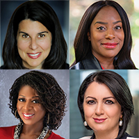 Four Senecans among Canada's Most Powerful Women