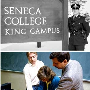 Seneca Police Foundations turns 50