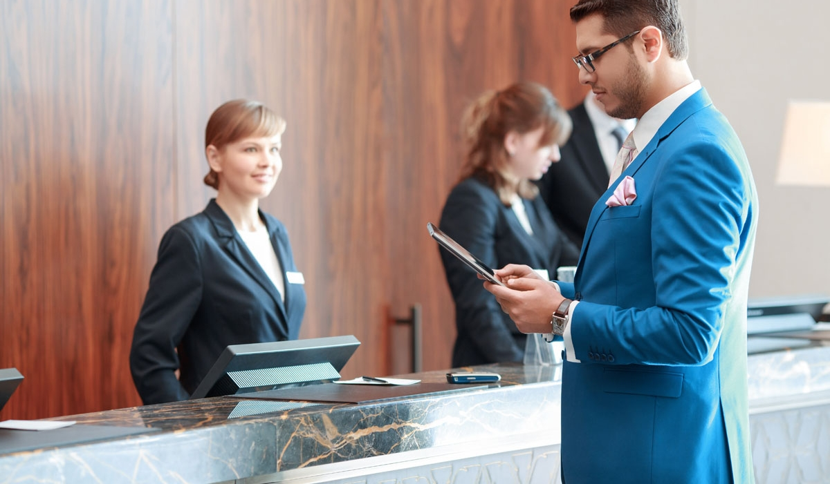 Hospitality - Hotel and Restaurant Services Management