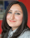 Photo of Sana Khakwani