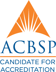 Accreditation Council for Business Schools and Programs (ACBSP) | Candidate for accreditation