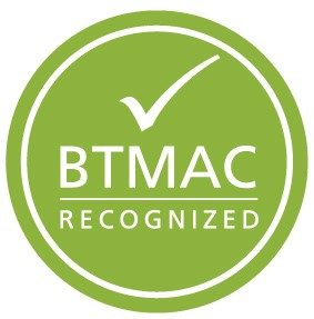 BTMAC Recognized