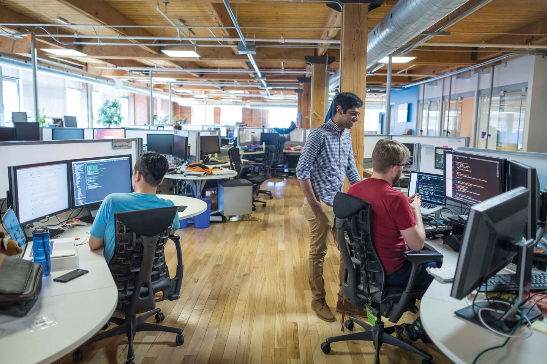 Honours Bachelor of Technology Software Development Seneca