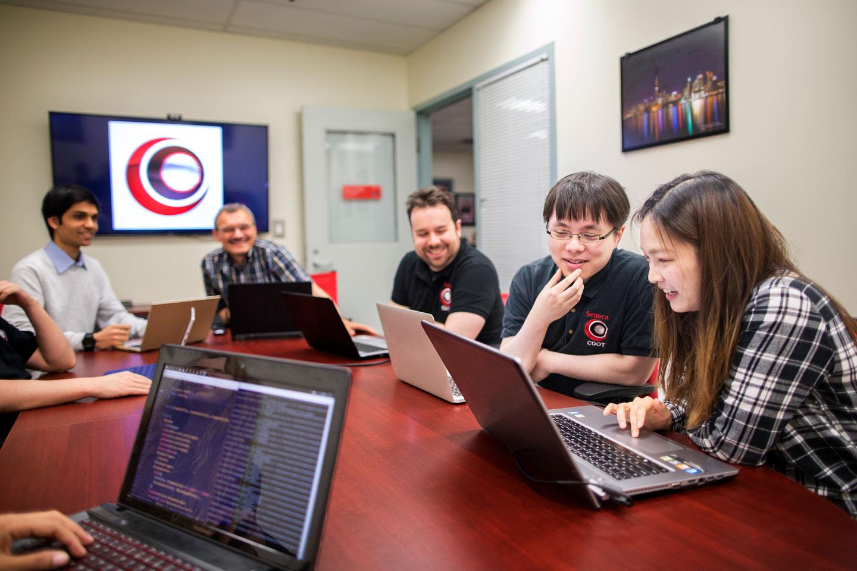 Computer Programming And Analysis Seneca Toronto Canada
