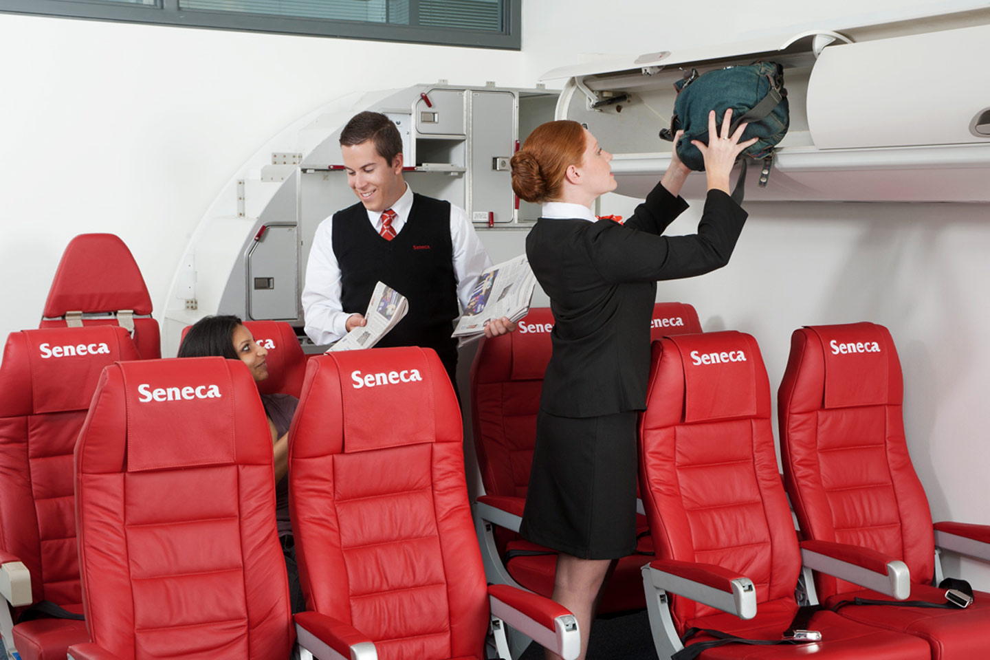 Flight Services: Operations and Cabin Management